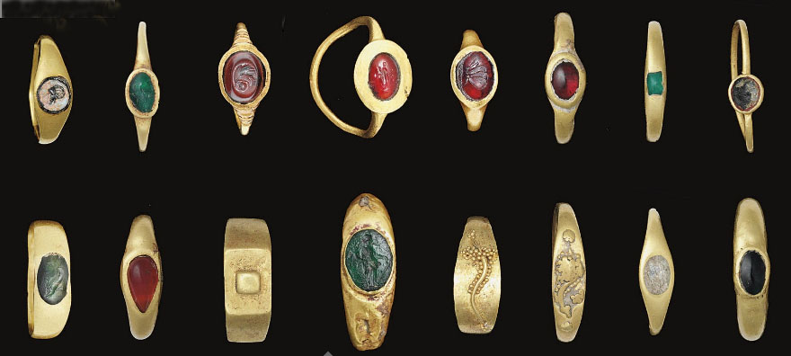 How to ancient jewelry for $3 000 or less