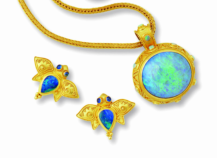 Carolyn tyler jewelry style guru fashion glitz for Carolyn tyler jewelry collection