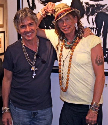 How To Wear Jewelry Like A Rock Star