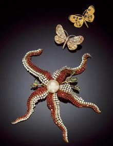 salvador dali bejeweled surrealism the jewelry loupe