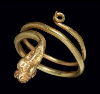 Ancient Gold Jewelry Timeless Beauty Technical Mastery
