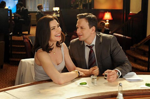 The Good Wife: character studies in jewelry