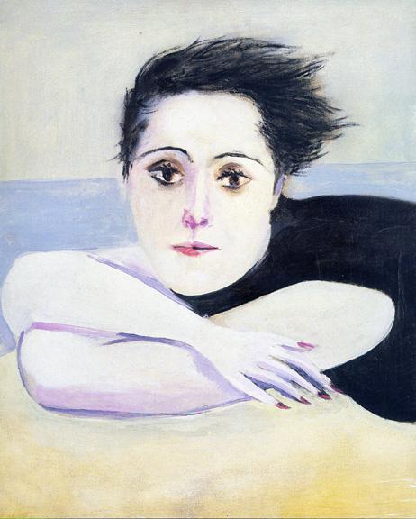 Femme se coiffant ii pablo picasso 1956 picasso - Dora a la plage ...