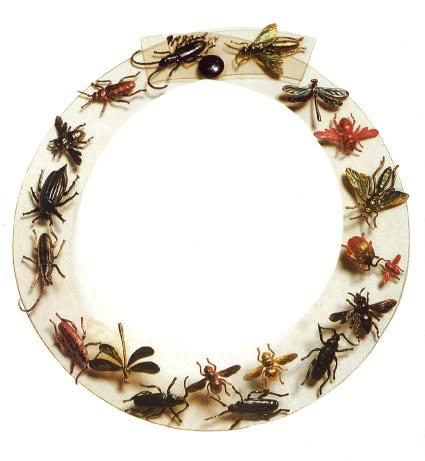 schiaparelli necklace