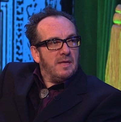 Elvis Costello on Spectacle