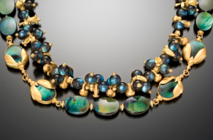 Lilly Fitzgerald necklace