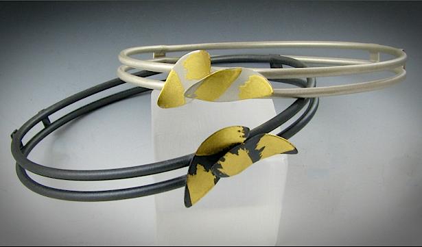 Bracelets by Judith Neugebauer