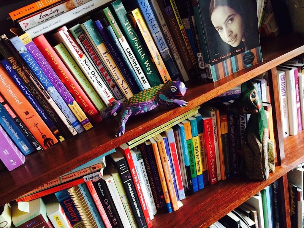 Cathleen's books