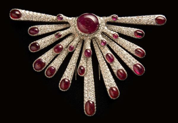 verdura dalí bejeweled metamorphosis the jewelry loupe