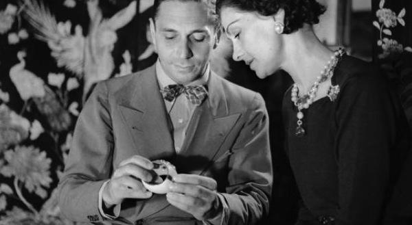 Duke Fulco di Verdura & Coco Chanel Chanel
