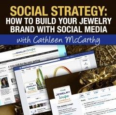 Social Strategy webinar by Cathleen McCarthy