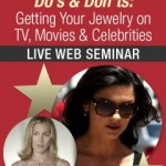 Jewelry Product Placement Webinar