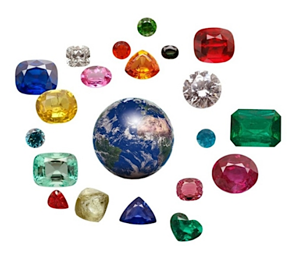 For more information about ethically-sourced gemstones, click on this photo.