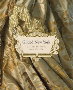 Gilded New York book cover