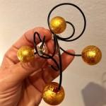 JAR Carnival à Venise earrings