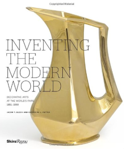 Inventing the Modern World cover