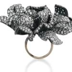 JAR Gardenia ring