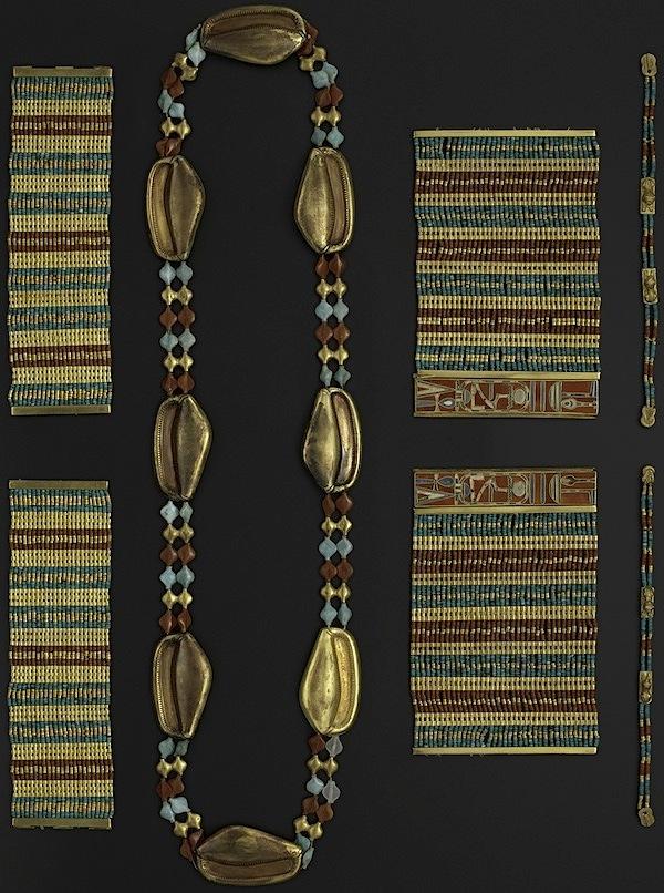Jewelry, Sithathoryunet