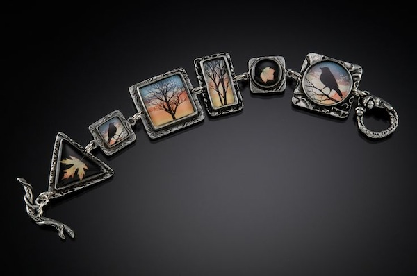 Laurie Leonard bracelet Niche 2014
