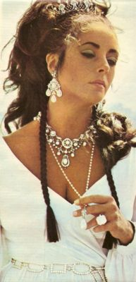 Liz-bejeweled