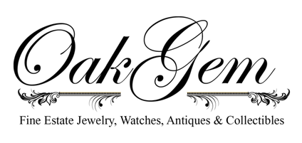 Oak Gem logo