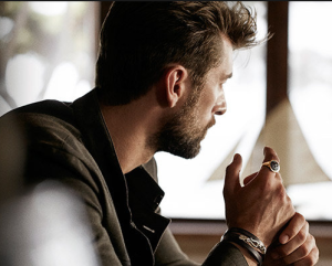 David Yurman jewelry for men