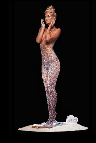 She Jewel by John Hatleberg