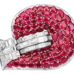 Van Cleef & Arpels - Jarretier bracelet