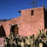 deGrazia Chapel (photo Cathleen McCarthy)