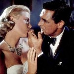 Grace Kelly + Cary Grant in To Catch a Thief